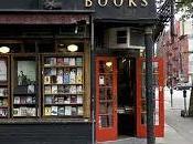 It's books, stupid! Midtown Manhattan bookstores