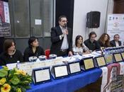 """Successo Jesi poeti tutta Italia premiazione """"L'arte versi"""""""