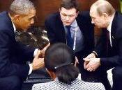 Parigi bene patto G-20: sosterranno l'azione russa Siria?