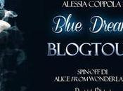 BLOGTOUR Blue Dream: Estratti (Tappa