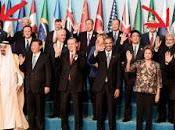 Italia-India, gelo Modi Renzi Antalya
