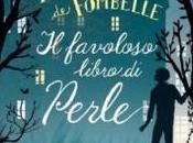 """favoloso libro Perle"""" Thimotèe Fombelle, Mondadori"""