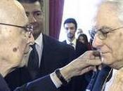 Italia, Paese sovranità limitata, Renzi Travicello Quirinale