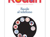 """sette. Gianni Rodari, dalle """"Favole telefono"""""""