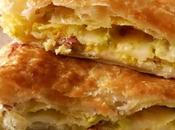 Simil strudel formaggi