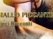 "Intervista Pietro Bonis Loredana Berardi, autrice libro ""Giallo piccante""."
