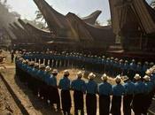 riti animisti Toraja Cerimonie Funebri