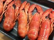 Lobster roll: goduria!!