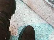 ragazza stivali
