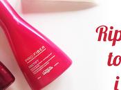 Haircare: L'Oréal Professionel FIBER