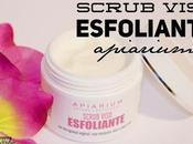 [Review] Scrub viso esfoliante Apiarium Cosmetici Naturali