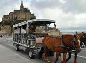 Cosa vedere Normandia: Mont Saint Michel