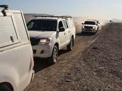 Namibia Discovery L'epilogo