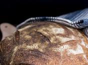 Pane lievitazione naturale farina Buratto