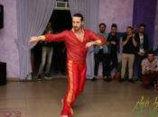 Antani Colucci racconta: salsa folklore afrocubano ricerca spirituale»