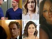 SPOILER Grey's Anatomy, Scandal, HTGAWM, Supergirl, Quantico, Blindspot, OUAT, Flash, Scorpion altri
