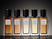 Yves Saint Laurent, Vestiaire Parfums: profumi lussuosi capi iconici