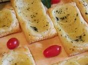Sfoglie patate Pesto