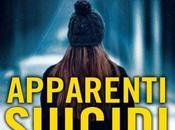 """Oggi libreria: """"Apparenti suicidi"""" Stuart MacBride"""