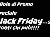 Pillole Promo Black Friday