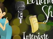 Letterwoman show BlogTour supereroe Tappa Intervista all'autrice, Monica Brizzi