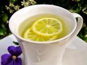 Acqua limone: bevanda disintossicante rimineralizzante