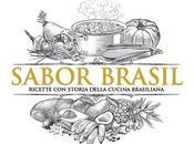 Sabor Brasil, libro storia ricette della cucina brasiliana