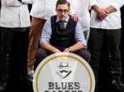 Blues Barber Shop trasloca, festa grande barbiere trendy Firenze