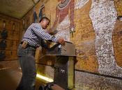 radar conferma teoria stanza segreta nella tomba Tutankhamon