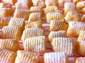 Gnocchi zucca autunnale