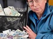 Conversione lire euro. tempi recepimento sentenza diventino blocco diritto