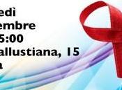 CONVEGNO&SALUTE. Martedì dicembre Roma Convegno sulla prevenzione dell'AIDS