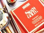 close make n°320: Pupa Milano, Stay Gold (Natale 2015)