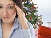 Conoscere stress Natale difendersi dall'ansia