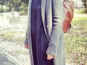 Nuovo Trend: cappotto taglio essenziale lungo.