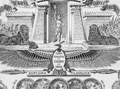 sarcofago egizio Giuseppe Parvis
