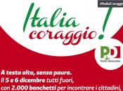 """Povera sinistra! Renzi salverà dalla """"catastrofe tesseramento"""" Twitter"""