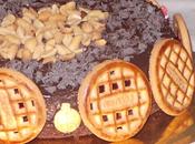 Torta morbida cacao ganache cioccolato