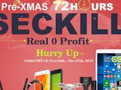 Pre-XMAS: grandi offerte: Xiaomi, OnePlus, Meizu ecc. tanti gadget
