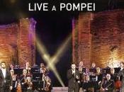 """Live Pompei"" conquista primo posto"