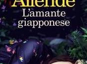 L'amante giapponese, Isabel Allende