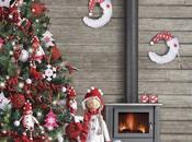 Come entrare spirito natalizio proprio soggiorno
