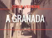 Cosa vedere Granada oltre al'Alhambra