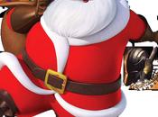 Lettere Babbo Natale stampare