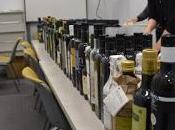 Osaka, corso assaggiatori olio extravergine vergine oliva.