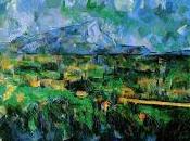 Cezanne Magritte stringono mano!