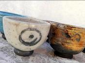 Tazze gioielli ceramica raku idee regalo artigianali