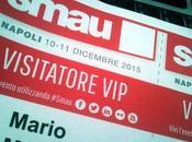 SMAU Napoli, faCCebook facebook!