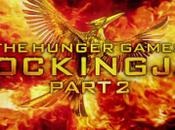 Hunger Games: canto della rivolta parte