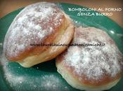 BOMBOLONI FORNO SENZA BURRO BIMBY Laura
